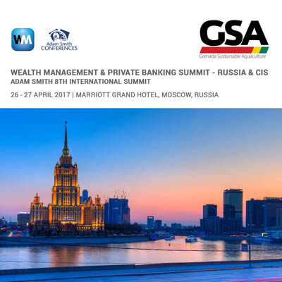 GSA in wealth management summit